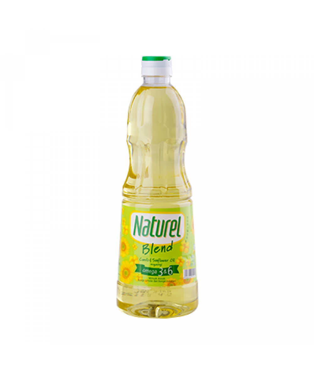 Naturel Blend Cooking Oil 1kg