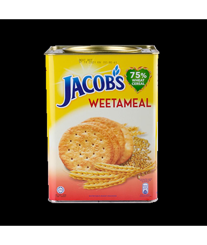 Jacob's Tin Weetameal 700g