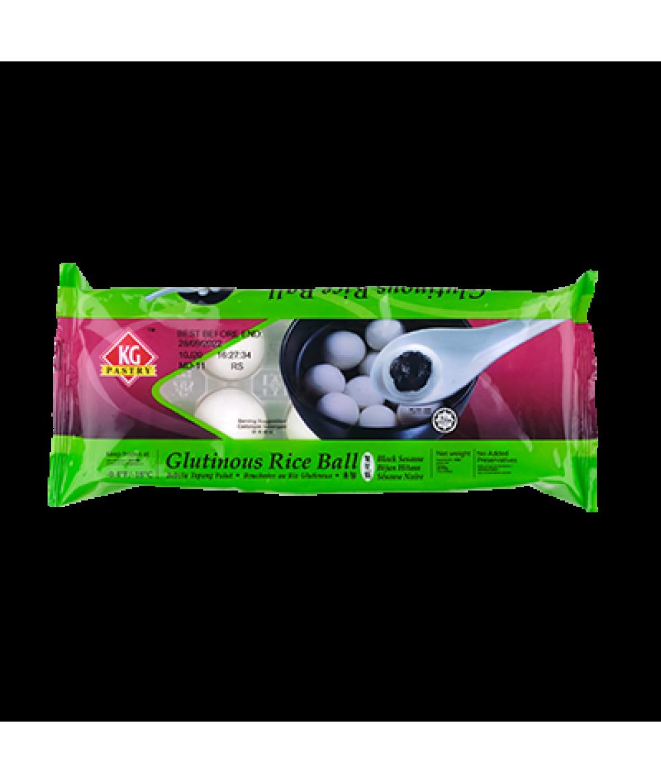 Kawan Rice Ball Sesame 200g