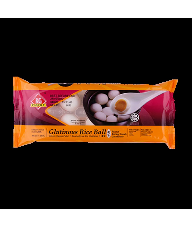 Kawan Rice Ball Peanut 200g