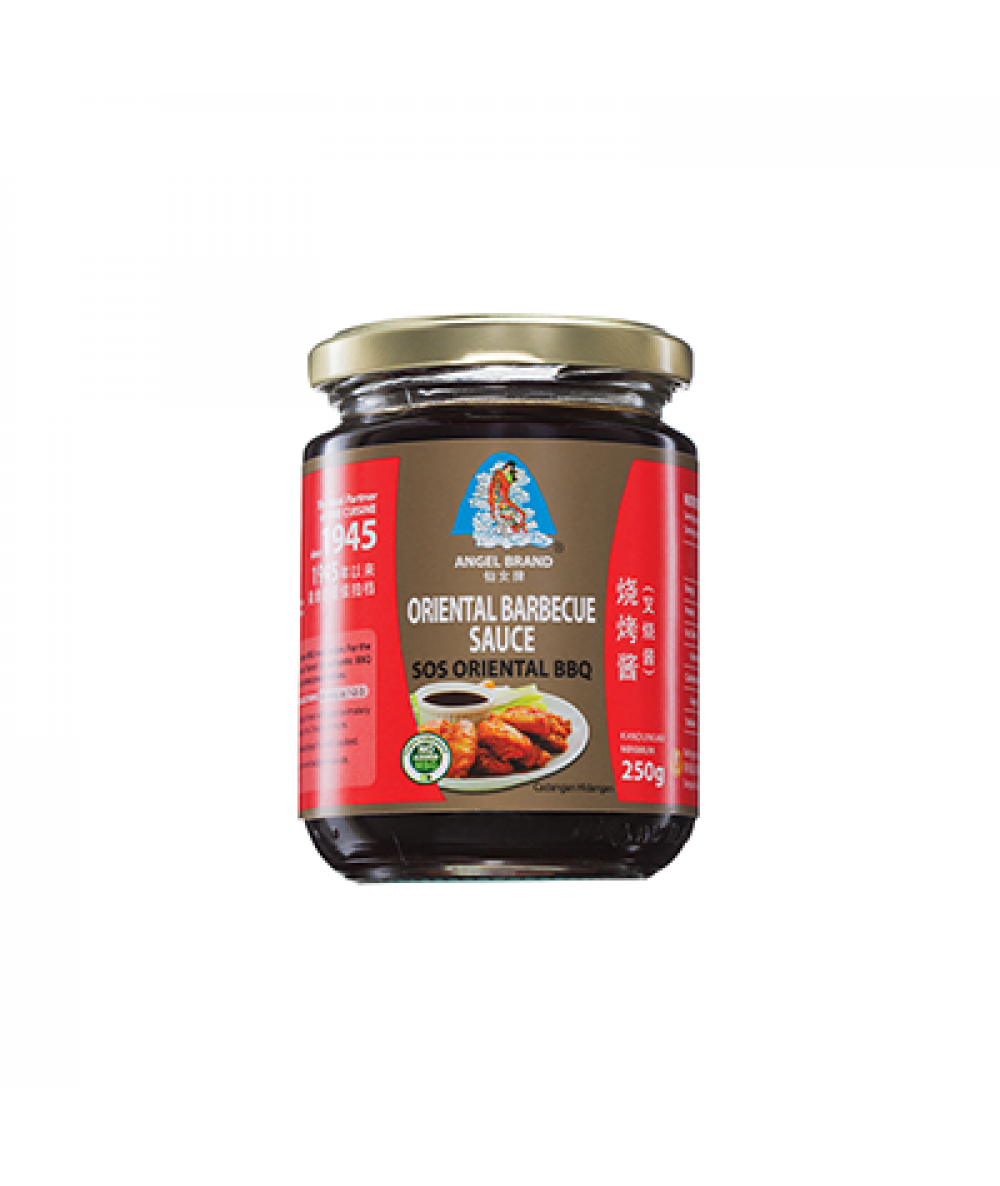 Angel Oriental Barbecue Sauce 250g