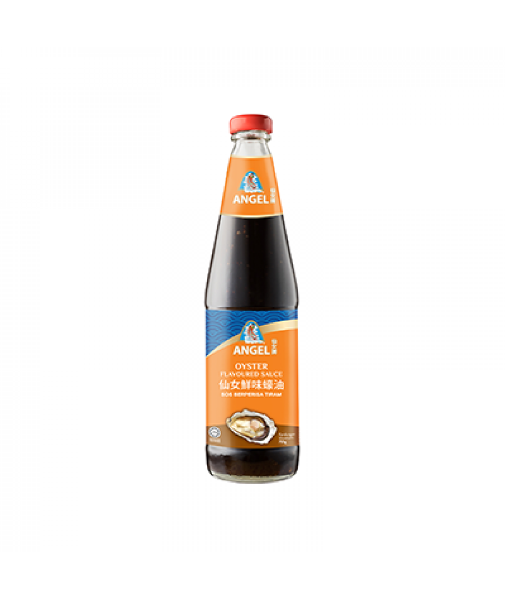 Angel Oyster Flavoured Sauce 755g