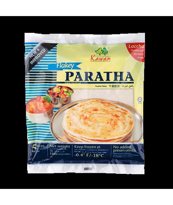 Kawan Roti Paratha Flakery 400g