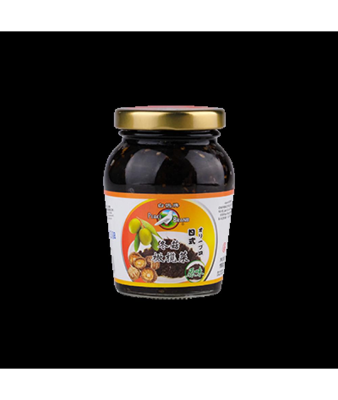 Peace Brand Olive with Mushroom 180g